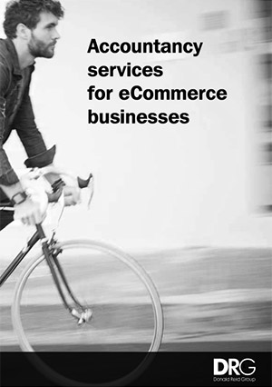 Donald Reid Accountancy Services for Ecommerce Businesses